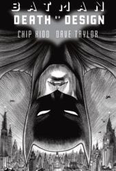 Batman: Death by Design Book Pdf