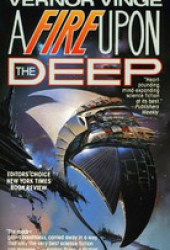 A Fire Upon the Deep (Zones of Thought, #1) Pdf Book
