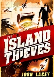 The Island of Thieves (Tom Trelawney #1) Pdf Book