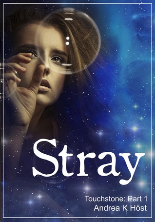 Stray (Touchstone, #1)