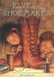 The Elves and the Shoemaker Pdf Book