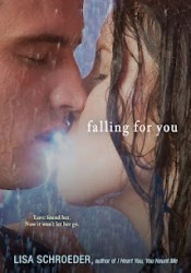 Falling For You Pdf Book