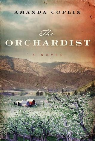 Image result for The Orchardist, by Amanda Coplin
