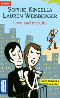 Love and the City: Les gens changent/Changing People; Les confessions de Bambou/The Bamboo Confessions