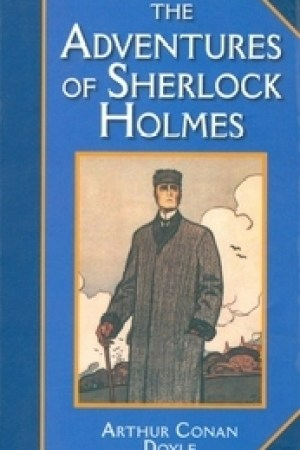 The Adventures of Sherlock Holmes pdf books