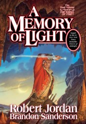 A Memory of Light (Wheel of Time, #14) Pdf Book
