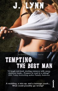 Tempting the Best Man  Gamble Brothers   1  by J  Lynn 13614836