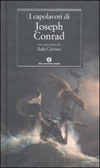 I capolavori di Joseph Conrad