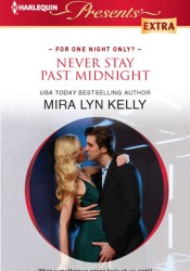 Never Stay Past Midnight Pdf Book