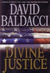 Divine Justice (Camel Club, #4)