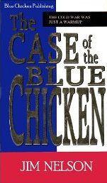 Case of the Blue Chicken