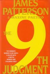 The 9th Judgment  (Women's Murder Club, #9)