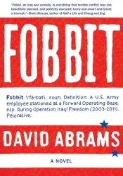 Fobbit Pdf Book