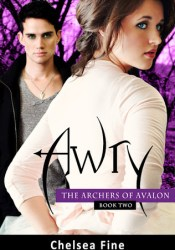 Awry (The Archers of Avalon, #2) Pdf Book