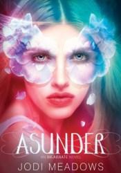 Asunder (Newsoul, #2) Pdf Book