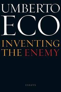 umberto eco inventing ile ilgili görsel sonucu