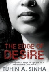 The Edge of Desire Pdf Book