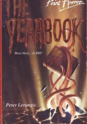 The Yearbook Pdf Book