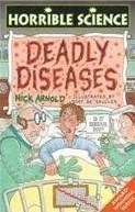Microscopic Monsters And Deadly Diseases