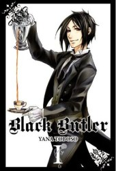 Black Butler, Vol. 1 (Black Butler, #1) Pdf Book