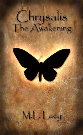 The Awakening (Chrysalis #1)