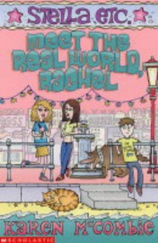 Meet the Real World, Rachel