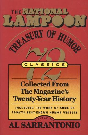 The National Lampoon Treasury of Humor