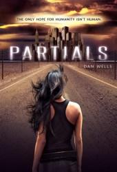 Partials (Partials Sequence, #1)