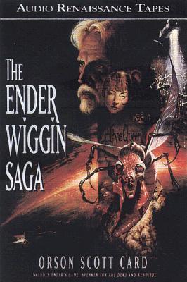 The Ender Wiggin Saga (Ender's Saga, #1-3)