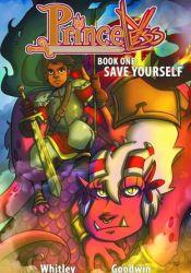 Princeless, Vol. 1: Save Yourself Pdf Book
