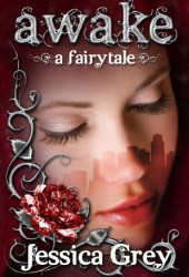 Awake (A Fairytale Trilogy #1)