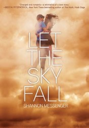 Let the Sky Fall (Sky Fall, #1) Pdf Book