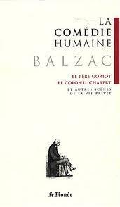 Le Père Goriot / Le Colonel Chabert