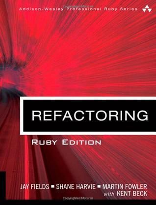 Refactoring: Ruby Edition, Adobe Reader