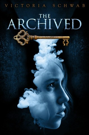 The Archived (The Archived, #1) Book Pdf ePub