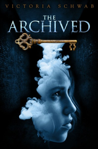 The Archived (The Archived, #1)-Victoria Schwab