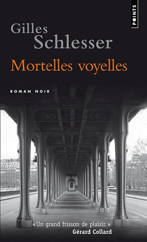 Mortelles Voyelles