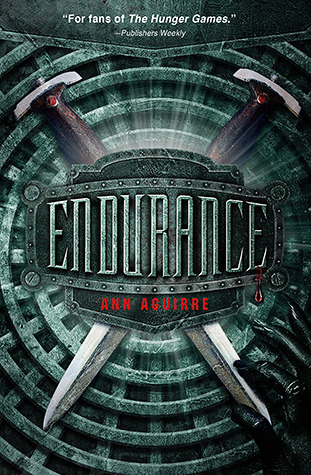 Endurance (Razorland, #1.5)
