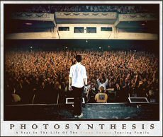 Photosynthesis: A Year in the Life of the Frank Turner Tour
