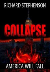 Collapse (New America, #1) Pdf Book