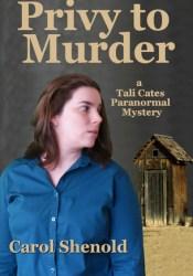 Privy to Murder Pdf Book