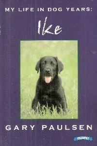 My Life in Dog Years: Ike
