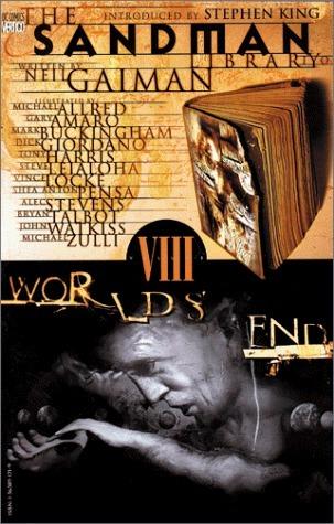 World's End (The Sandman, #8)