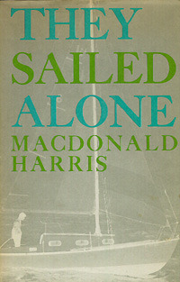 They Sailed Alone: The Story of the Single-Handers