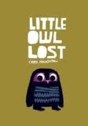 Little Owl Lost Pdf Book
