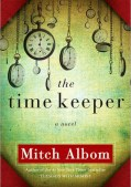 Image result for the timekeeper book
