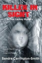Killer in Sight (A Tom Lackey Mystery, #1)