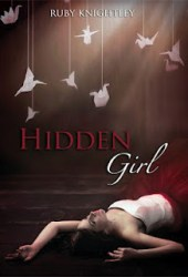 Hidden Girl  (Little Dark Secrets, #1)