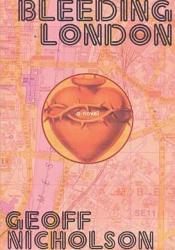 Bleeding London Pdf Book