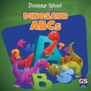 Dinosaur ABCs